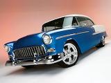 55 Chevy 001