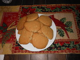 Christmas Suger Cookies