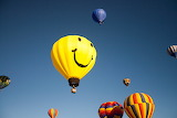 Globus - Ballon