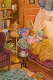Leggendo a letto