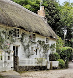 Helford Village England UK Britian