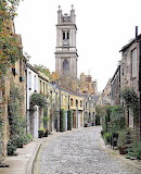 Stockbridge Edinburgh Scotland