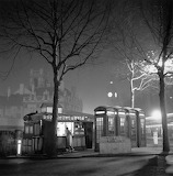 """Cityscape tumblr dogstardreaming """"Night Time Coffee. London"""" """"Ch"""
