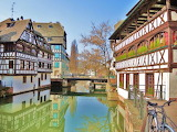 Strasbourg @ france-voyager.com...