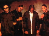 Bone Thugs-N-Harmony Art Of War Album Photo