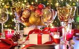 #Festive Christmas Table