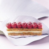 millefeuille framboise 2