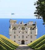 Dunbeath Castle