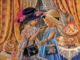 Playing Dress Up by Tricia Reilly-Matthews