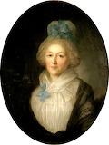 Rokotov F.S. - Portrait of Lady A.A. Dolgorukova