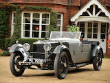 For Expert Puzzlers Retro 1926 Arab 2.0 Litre Super Sports Cars