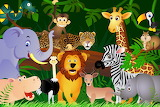animals-Disney-Cartoon