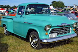 Chevrolet 3200 pickup 1956