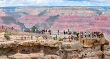 Atop The Grand Canyon