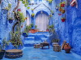Morocco Blues