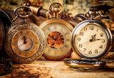 antyczne zegarki