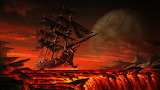 #Pirates Underworld Ship