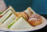 for gourmets!-sandwiches