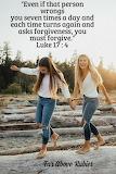 Luke 17: 4