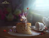 Breakfast by maksim larionov-d8xakt4