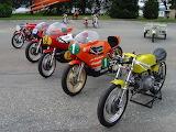 Aermacchi-Harley Davidson racing