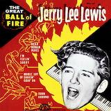 Jerry Lee Lewis Album