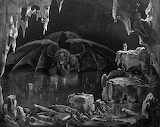 Dante's Lucifer by Gustave Doré