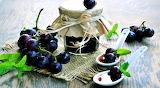Grape marmalade