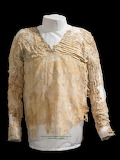 Petrie Museum Tarkhan dress UC28614B1