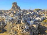 Ortahisar, Cappadocia, Turkey