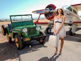 John Burg's 1948 Willys CJ-2A