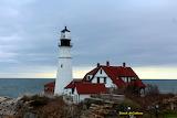 Portland Head Light,Maine