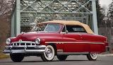 1951 Mercury Monarch Car Auto Vehicle