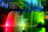 -rainbow