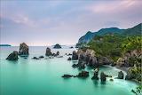 Omijima Island, Yamaguchi, Japan