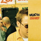 Galactic Crazyhorse Mongoose Front Cover