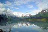 Alaska -Turnagain Arm - Bird Point