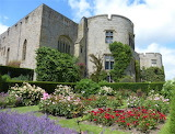 Chirk Castle - Wales