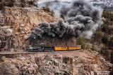 Durango and Silverton Narrow Gauge RR #493