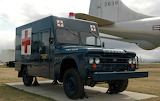 1963 Dodge PowerWagon ambulance