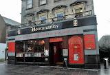 Hootananny Pub Scotland
