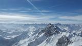 Alpen - Tannheimer Berge
