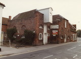 Boughtons Mill Wallingford c 1982