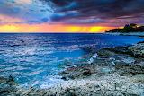 Croatia-Sunrise