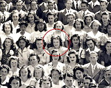 Marilyn Age 15 High School 1941