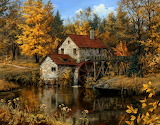 Memories of the Mill~ EugeneLushpin
