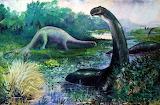 #Brontosaurus