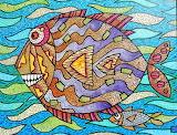 fish, Vincent Gibeaux