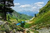 Gasselsee Austria - Photo id-3923691 Pixabay by kordula vahle