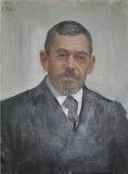 Портрет професора Багалія